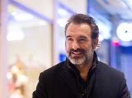 """Jean Dujardin, papa gaga de ses garçons et de sa fille : """"Je deviens débile"""""""