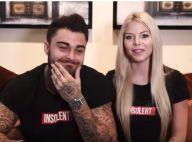 Jessica Thivenin et Thibault Kuro : Le couple s'installe à Dubaï