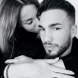 """Charlènede """"Secret Story 11"""", Instagram, janvier 2018"""