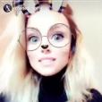 """Charlène de """"Secret Story 11"""" annonce ses débuts d'actrice dans """"Les mystères de l'amour"""" - Instagram, samedi 10 février 2018"""