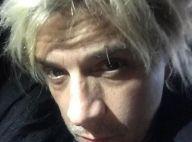 """Nicola Sirkis passe au blond platine: """"À presque 60 ans, il faut s'amuser"""""""