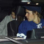 Selena Gomez et Justin Bieber : Retrouvailles intimes dans un hôtel californien