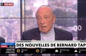 Bernard Tapie, -20kg et