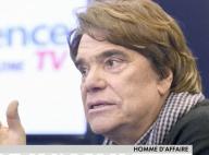 """Bernard Tapie face au cancer : """"Ça ne guérit pas en deux minutes"""""""