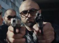 Samat mis en examen : Le rappeur vendait armes et drogue depuis la prison