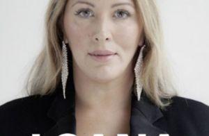 Loana amincie et le regard fier : La photo qui la montre sous un autre jour