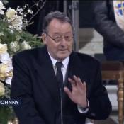Héritage de Johnny Hallyday : Jean Reno, parrain de Jade, soutient Laeticia !