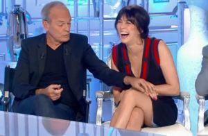 Laurent Baffie et la jupe de Nolwenn Leroy : Le CSA a tranché, il réagit