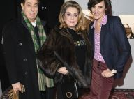 Fashion Week : Catherine Deneuve, Marie-Ange Casta... Pluie de stars à Paris
