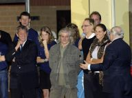 """Laure Manaudou-Philippe Lucas : une soirée ensemble... """"et p'is c'est tout"""" ! (réactualisé avec photos)"""