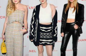 Reese Witherspoon : Sa fille Ava se mesure à la sublime Kristen Stewart