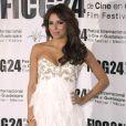 """""""La très belle Eva Longoria, lors de l'avant-première de """"The Perfect Game"""", le 21 mars au Teatro Diana, pendant le Festival International du Film de Guadalajara, au Mexique."""""""