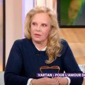 """Sylvie Vartan, épuisée par la polémique : """"Laura a écouté son coeur..."""""""