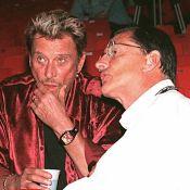 """Testament de Johnny Hallyday : Jean-Claude Camus fait une """"mise au point"""""""