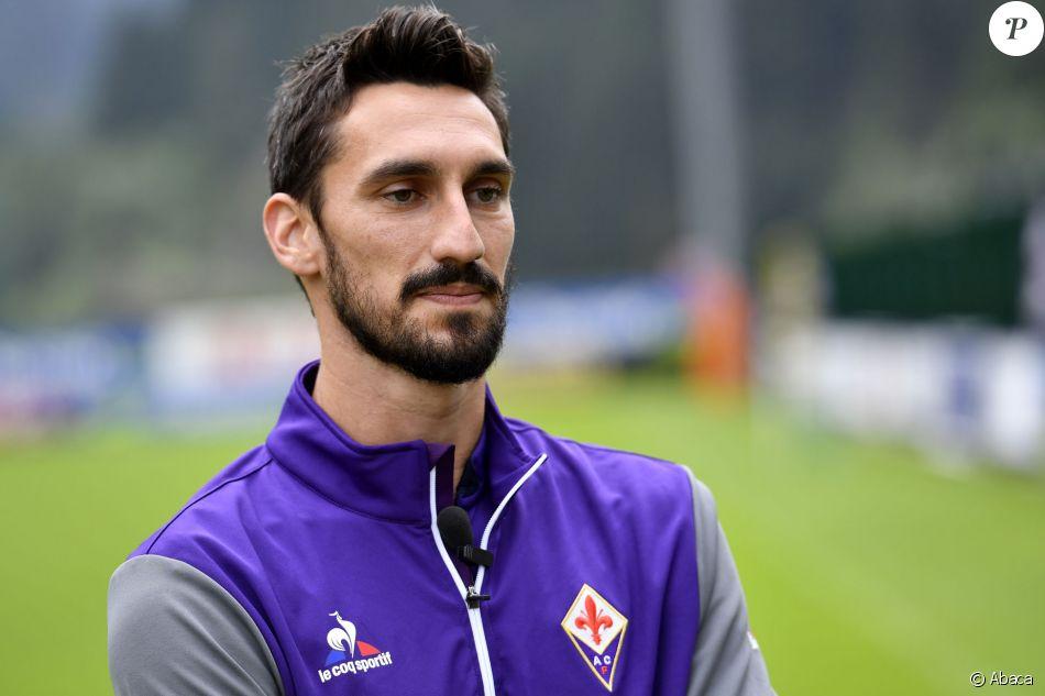 Davide Astori : Mort à 31 ans du joueur italien, juste ...