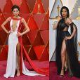 Blanca Blanco, Taraji P. Henson, les plus sexy aux Oscars 2018