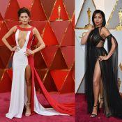 Blanca Blanco, Taraji P. Henson... Les bombes les plus sexy des Oscars 2018