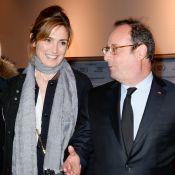 """Julie Gayet : """"François aime que les femmes de sa vie soient libres, fortes..."""""""