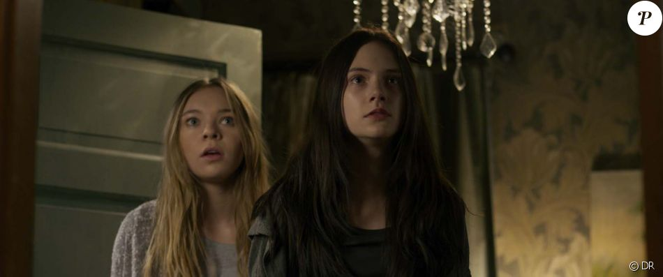 Image du film Ghostland