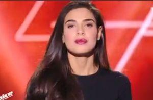 The Voice 7 : Lorrah Cortesi est la cousine d'une célèbre actrice !