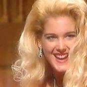 Victoria Silvstedt avant la chirurgie esthétique... elle n'était pas la même ! Regardez !