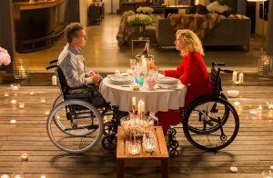 Franck Dubosc : Pourquoi il n'a pas choisi une actrice handicapée pour son film