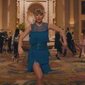 Taylor Swift et le clip Delicate : Accusée d'avoir copié la pub Kenzo