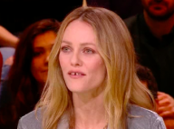 Vanessa Paradis, admirative, décrit son amoureux, le cinéaste Samuel Benchetrit