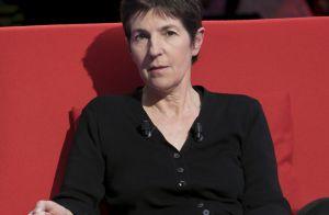 Christine Angot, ses clashs dans ONPC :