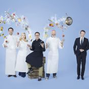 EXCLU – Top Chef, version célébrités : Le casting complet dévoilé !