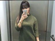 Les Reines du shopping : Farah, méconnaissable, s'affiche avec 17 kg de plus