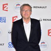 """Christine Angot, du """"chantage au suicide"""" dans ONPC ? Laurent Ruquier s'offusque"""