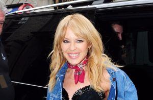 Kylie Minogue, un sex symbol :