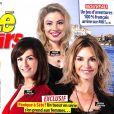 Magazine Télé-Loisirs en kiosques le 19 mars 2018.