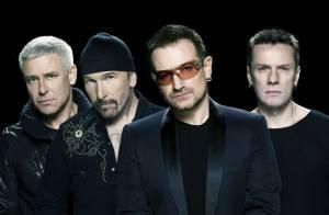 U2 commence très fort... Ça donne le tournis !
