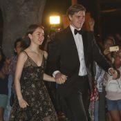 Alexandra de Hanovre, 18 ans : Très amoureuse au mariage de son frère Christian