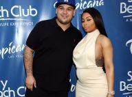 Blac Chyna : En pleine guerre avec Rob Kardashian, elle pense encore à lui