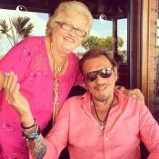 Héritage de Johnny Hallyday : Mamie Rock attaque Nathalie Baye, Laura et David
