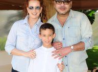 """Lalla Salma et Mohammed VI du Maroc """"ont divorcé"""" : la révélation qui dérange..."""