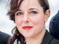 Laure Calamy (Dix pour cent) explique pourquoi elle a renoncé à être maman