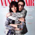 Le magazine Vanity Fair du mois d'avril 2018