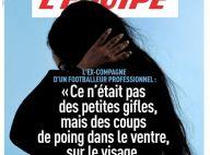 Violences conjugales dans le foot : Récit glaçant d'une ex-compagne de joueur