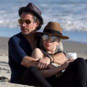 Lady Gaga et Christian Carino inséparables à Miami : Un an d'amour déjà