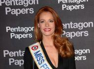 """Miss France touchée par la mort d'Arnaud Beltrame : """"J'ai pensé à mon père"""""""