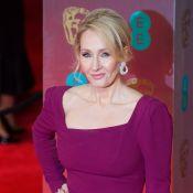 J.K Rowling : Transphobe ? Taclée sur Twitter, elle répond...