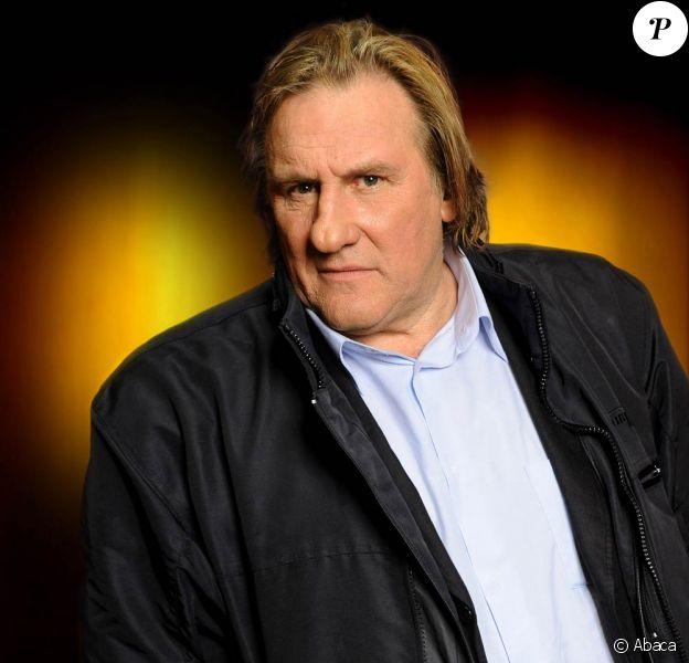 """Gérard Depardieu, bientôt dans """"Signé Dumas""""... à vos côtés ?"""