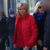 """Brigitte Macron """"adorable"""" : Week-end privé avec Emmanuel au Touquet"""