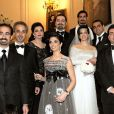 Hind Hariri a épousé Anas Karoutdira, son garde du corps