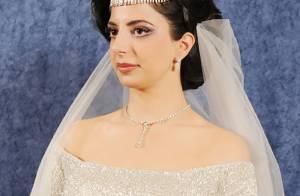 Dans l'intimité du mariage de Hind Hariri, la jeune fille la plus riche du monde, avec son garde du corps, en présence du couple Chirac