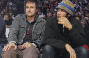 Quand David Arquette et Ben Harper se lancent dans la mode, ça donne ça... regardez !